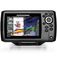 Humminbird Helix 5 GPS G2 CHIRP Fishfinder Chartplotter Combo