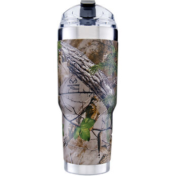 Pelican 32-Oz. Vacuum Insulated Stainless Steel Tumbler