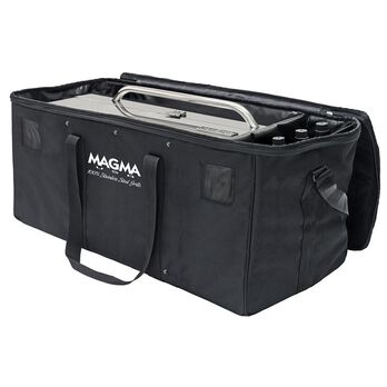 """Padded Grill & Accessory Carrying/Storage Case, Fits up to 12"""" X 24"""""""