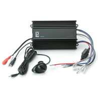 Poly-Planar ME60 4-Channel Audio Amplifier With Volume Control