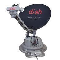 DISH Winegard™ Trav'ler® Pro: Smart Multi-Satellite TV Antenna