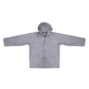 Adult All-Weather 2-Piece Rain Suit, Large