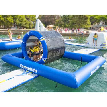 Aquaglide Cyclone With Wheel