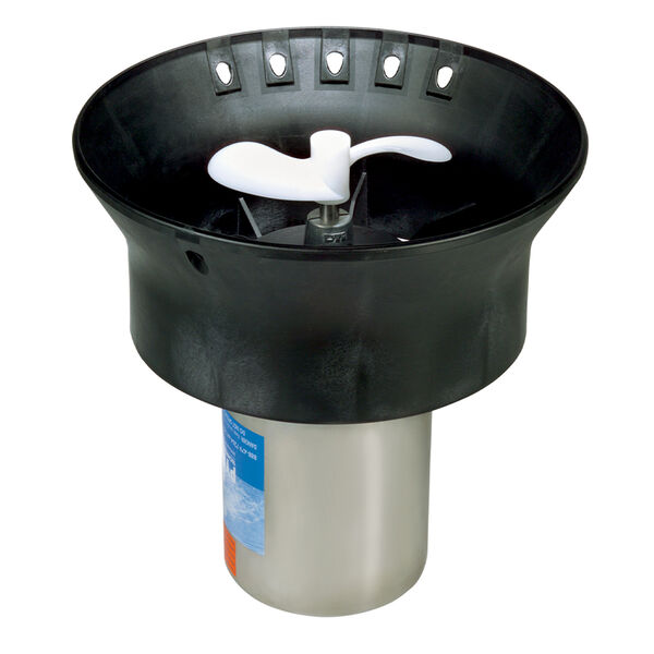D-Icer 3/4 HP, no plug, 230v/50Hz