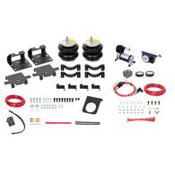 Firestone Ride-Rite 2825 All-In-One Analog Air Helper Spring Kit for 2011-2020 Chevy Silverado and GMC Sierra