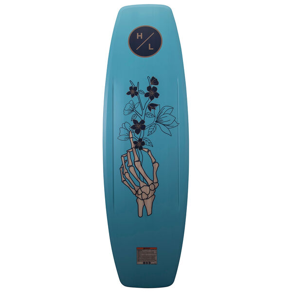 Hyperlite Aries Wakeboard, Blank