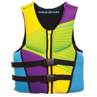 Airhead Men's Gnar Neolite Kwik-Dry Life Vest