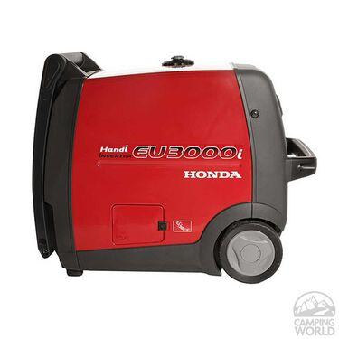 Honda EU3000i Handi Portable Generator - CARB Compliant