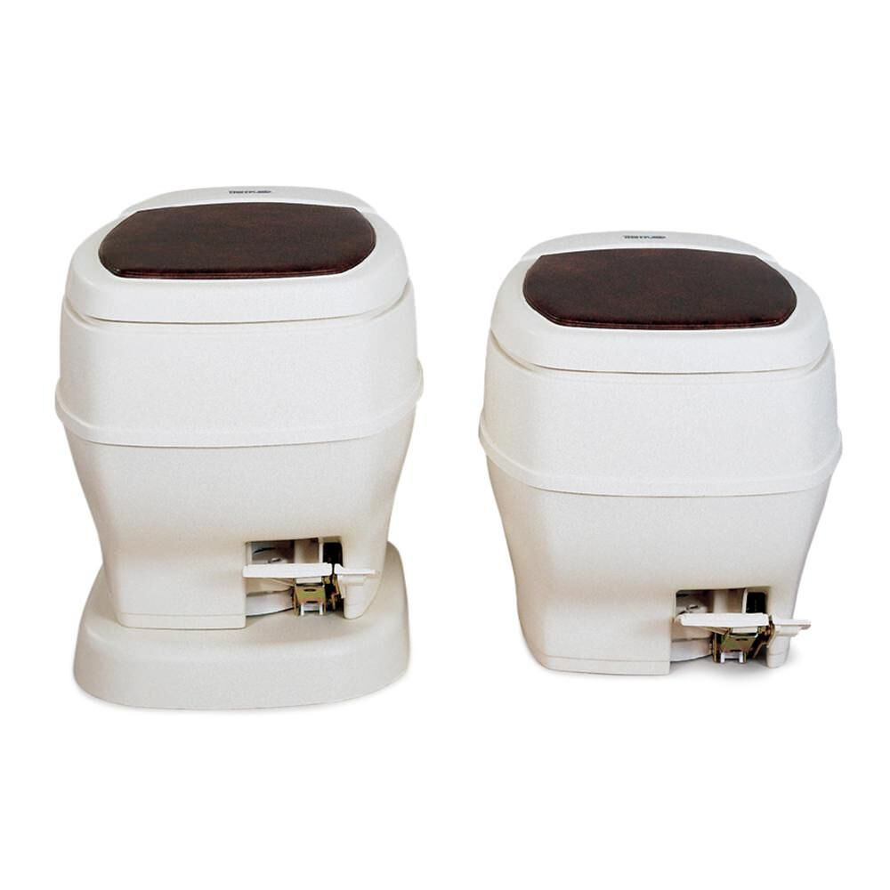 Superb Thetford 24967 Toilet Riser White Rv Trailer Camper Parts Onthecornerstone Fun Painted Chair Ideas Images Onthecornerstoneorg