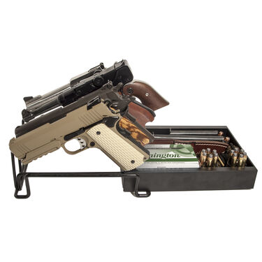 Liberty Safe Pistol Rack