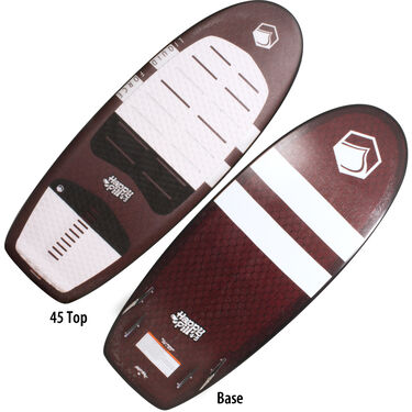 Liquid Force Carbon Happy Pill Wakesurfer