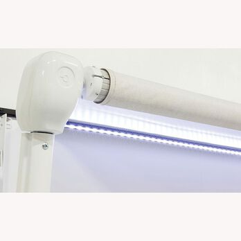 Solera Fabric LED Light Kit, 21'