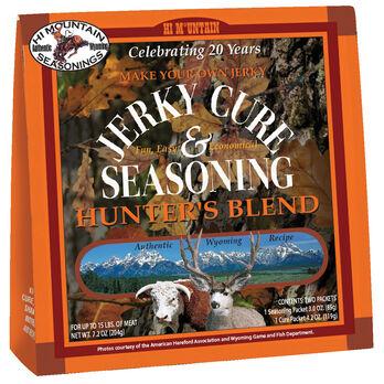 Hi Mountain Hunter's Blend Seasoning/Cure
