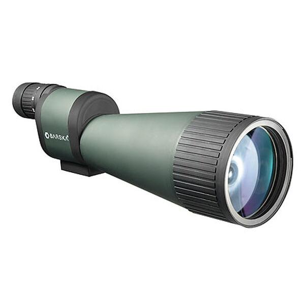 Barska Benchmark Waterproof Spotting Scope 18-90x 88mm
