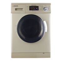 Equator EZ4400N Washer/Dryer Combo, Champagne Gold