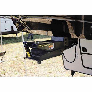 Air Ride 5th Wheel Pin Box M15HD, 18K