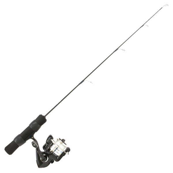 """Clam Dave Genz Ice Buster Ice Combo, 24"""", Light"""