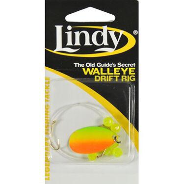Lindy Old Guide's Secret Walleye Drift Rig