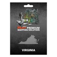 onXmaps HUNT GPS Chip for Garmin Units + 1-Year Premium Membership, Virginia
