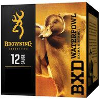"Browning BXD Waterfowl Shot Shells, 12-Ga., 3"", #3 Shot, 25 Rounds"
