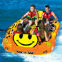 Wow Faceoff 4-Person Towable Tube