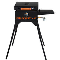 "Blackstone 17"" On-the-Go Cart Griddle with Hood"