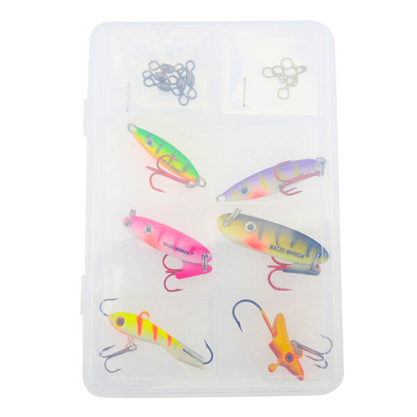Northland UV Gamefish Hardwater Kit