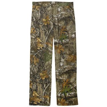 Hunter's Choice Men's Camo Six-Pocket Pant, Mossy Oak Break-Up Country