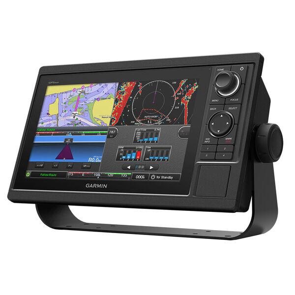 Garmin GPSMAP 1022 Keyed Chartplotter With No Sonar