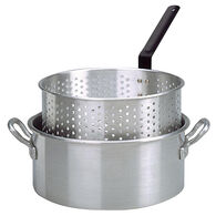 King Kooker Aluminum Frying Pan, 10 Qt.