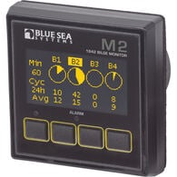 Blue Sea Systems M2 OLED Bilge Monitor