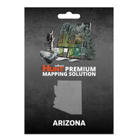 onXmaps HUNT GPS Chip for Garmin Units + 1-Year Premium Membership, Arizona