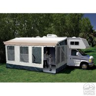 Carefree Buena Vista Room - Fits Carefree Campout and Freedom Awnings, 4.5 Meters