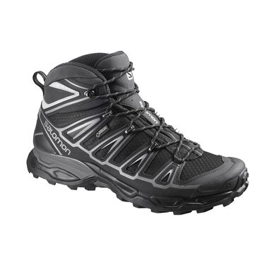 Salomon Men's X Ultra Mid 2 GTX Waterproof Hiking Boot