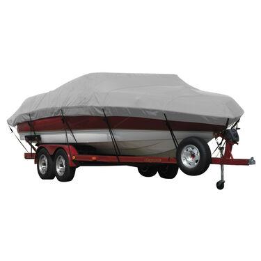 Exact Fit Covermate Sunbrella Boat Cover For SEA PRO 206 DC