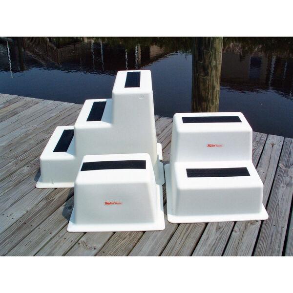 Taylor Made StepSafe Dock Steps