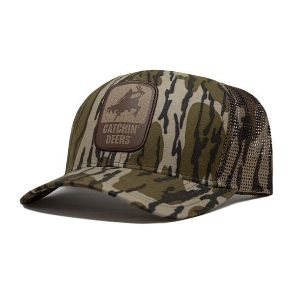 Catchin' Deers Giddy-Up Mesh Back Hat
