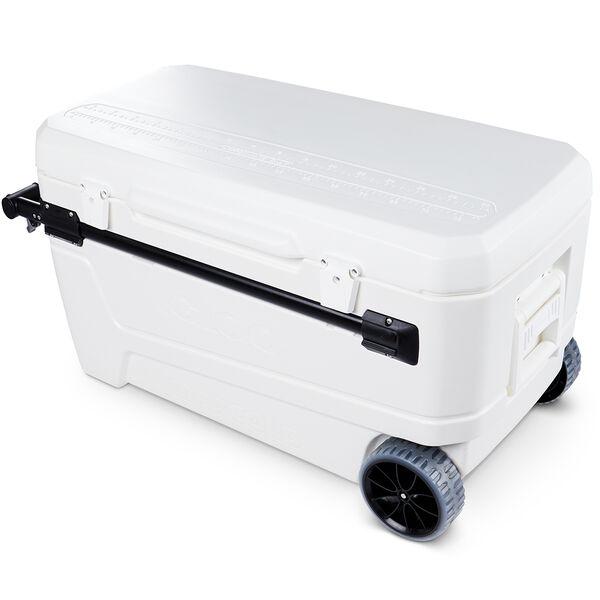 Igloo Glide Pro 110-Quart Roller Cooler