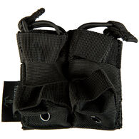 Triton Tactical Double Handgun Magazine Pouch