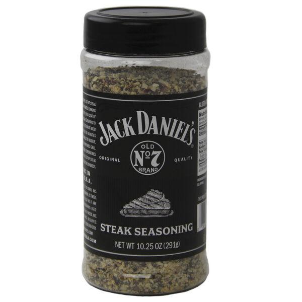 Jack Daniel's Steak Seasoning