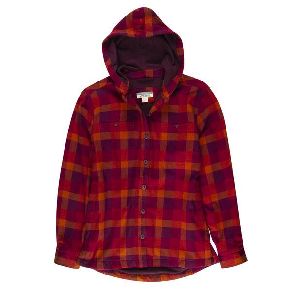 Ultimate Terrain Women's Explorer Flannel Shirt Jacket
