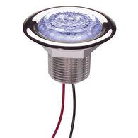 Innovative Lighting LED Starr Light - Recess Mount, White
