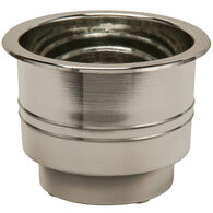 Overton's Cup Holder, Chrome