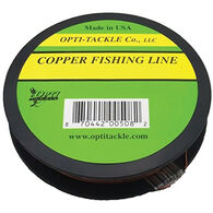 Opti-Tackle Copper Trolling Line
