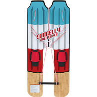 Connelly Firecracker Trainer Waterskis