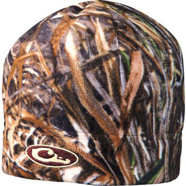 Drake Waterfowl Men's Windproof Fleece Beanie