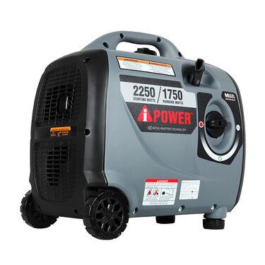 A-iPower 2250 Watt Inverter Generator