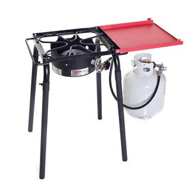 Camp Chef Pro 30 Single Burner Stove, SB30D