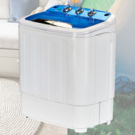 GloBest Portable Twin-Tub Washing Machine
