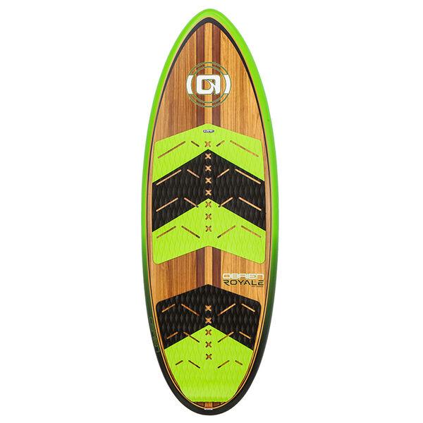 O'Brien Revival Wakesurf Board - 63